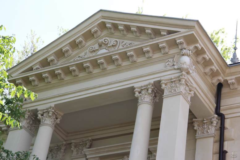 Restaurări Fațade